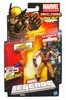 Marvel Legends Arnim Zola Series Dark Wolverine Figure