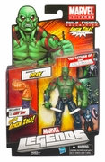 Marvel Legends Arnim Zola Series Drax Figure