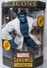 Marvel Legends Icons Beast Figure