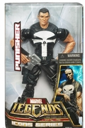 Marvel Legends Icons Punisher Figure