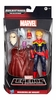 Marvel Legends Odin Series Captain Marvel Figure