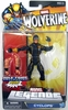 Marvel Legends Puck Series Cyclops Figure