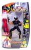 Marvel Legends Red Hulk Series Black Suit Wolverine Figure