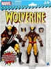 Marvel Legends Retro Wolverine Figure
