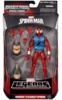 Marvel Legends Rhino Series Scarlet Spider Figure