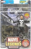 Marvel Legends Series 4 Punisher Wholesale Action Figure Case