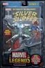 Marvel Legends Silver Surfer with Howard The Duck Figure
