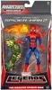 Marvel Legends Ultimate Green Goblin Series The Amazing Spider-Man Figure