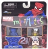 Marvel Minimates Series 34 90s X-Men Beast and Rogue Set