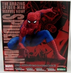 Marvel Now Kotobukiya ArtFX+ Amazing Spider-Man Statue