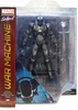 Marvel Select Iron Man 3 Movie War Machine Action Figure