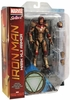 Marvel Select Iron Man Mark XLII Figure