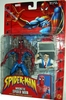 Marvel Spider-Man Classic Magnetic Spider-Man Figure
