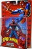 Marvel Spider-Man Classic Web Splasher Spider-Man Figure