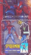 Marvel Spider-Man Spider Strength Spider-Man Figure