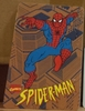 Marvel Spider-Man Wallet Card
