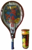 Marvel Spider-Man Wilson Tennis Racquet and Balls Set
