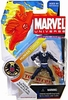 Marvel Universe #11 Human Torch Dark Figure