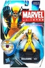 Marvel Universe #25 Astonishing Wolverine Figure