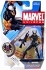 Marvel Universe #6 Wolverine X-Force Figure