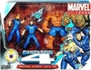 Marvel Universe Fantastic Four Figure Set