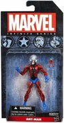 Marvel Universe Infinite Ant-Man Action Figure