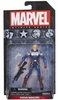 Marvel Universe Infinite Steve Rogers Action Figure