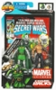 Marvel Universe Secret Wars Dr. Doom and Absorbing Man Figure Set