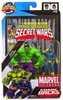 Marvel Universe Secret Wars Hulk and Cyclops Figure Set