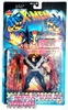 Marvel X-Men Battle Brigate Wolverine Patch Figure