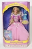 Mattel Barbie Princess Stories Collection Sleeping Beauty Doll