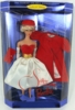 Mattel Barbie Silken Flame 1962 Fashion Reproduction Doll