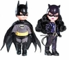 Mattel Kelly & Tommy as Catwoman & Batman Box Set
