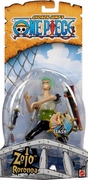 Mattel One Piece Roronoa Zoro Figure