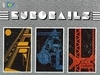 Mayfair Games EuroRails Board Game