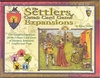 Mayfair Games The Settlers of Catan Card Game Expansion Set