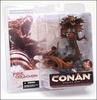 McFarlane Conan Fire Dragon Action Figure