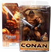McFarlane Conan The Hour of the Dragon Conan the Warrior Figure