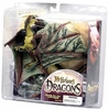 McFarlane Dragons Quest for the Lost King Komodo Clan Dragon Figure