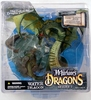 McFarlane Dragons Series 5 Water Dragon Figure