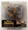 McFarlane Dragons Fall of the Dragon Kingdom Hunter Dragon Clan Figure
