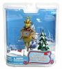 McFarlane Grinch Two Sizes Too Small Grinch Figure