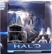 McFarlane Halo ODST Drop Pod Deluxe Vehicle Box Set