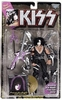 McFarlane KISS Gold LP Paul Stanley Figure