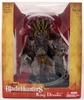 McFarlane Legend of the Blade Hunters King Draako Box Set