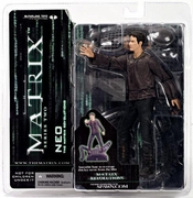 McFarlane Matrix Revolutions Neo Figure