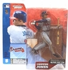 McFarlane MLB Series 3 Atlanta Braves Chipper Jones Figure