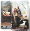 McFarlane Monsters Twisted Land of Oz Dorothy with Munchkins Figure