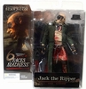 McFarlane Monsters Six Faces of Madness Jack the Ripper Figure