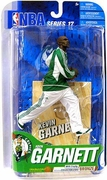 McFarlane NBA 17 Boston Celtics Kevin Garnett Figure